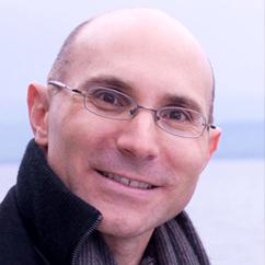 Ludovic Gillet