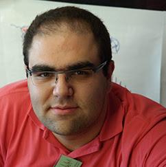 Amir Banaei-Esfahani